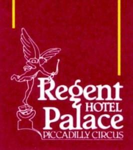 Regent Palace Hotel - logo
